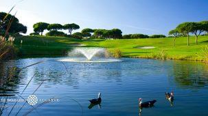 Vale do Lobo Golf Club