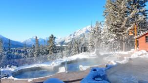 Banff Lodging Company
