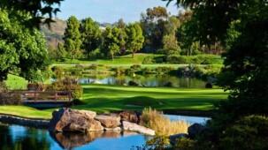 Brian Oar & Aviara Golf Club - Hyatt