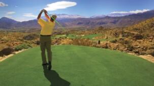 Courtsey of the Palm Springs Desert Resort CVA