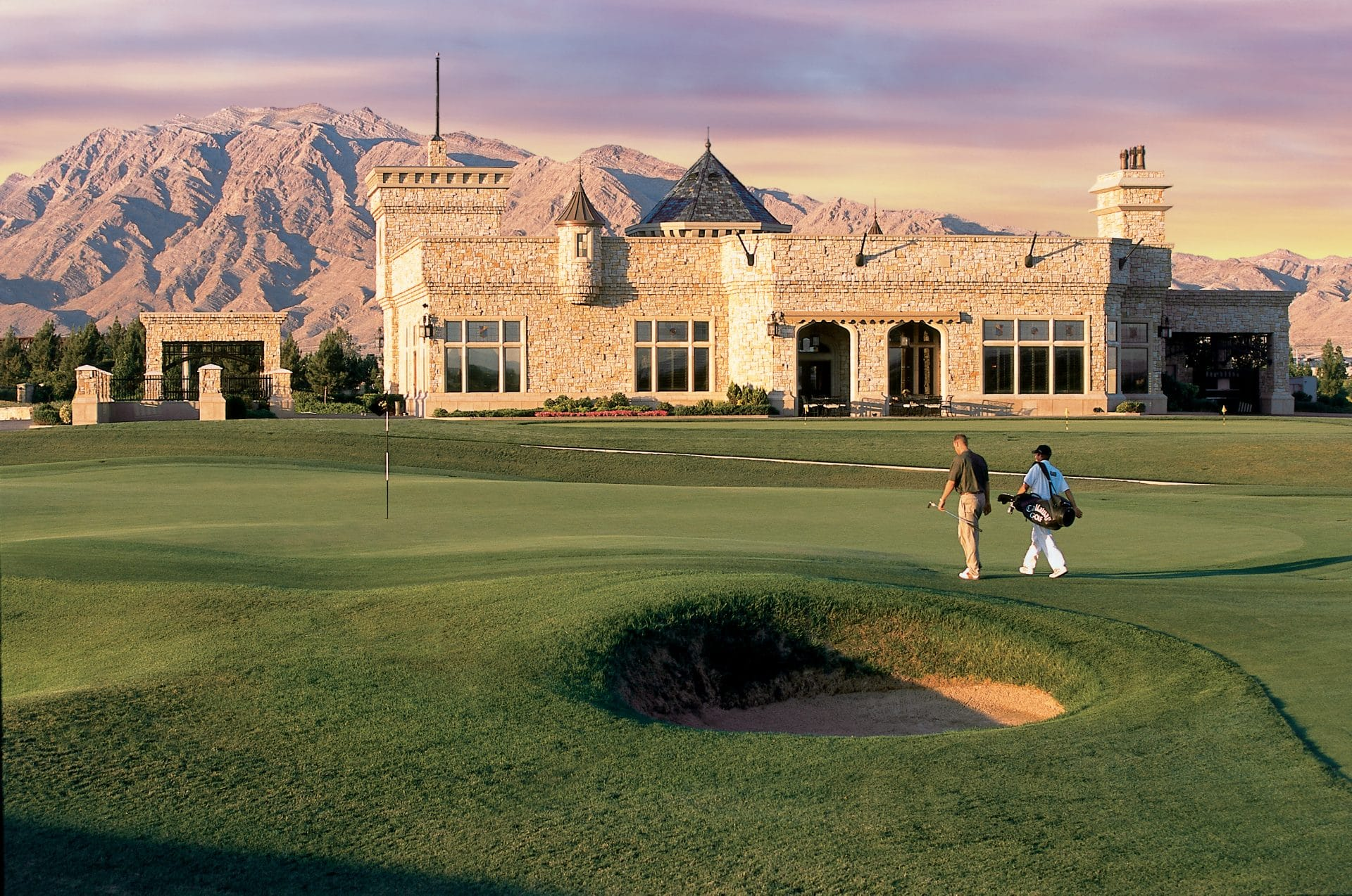 Royal Links Golf Club Voyages Gendron