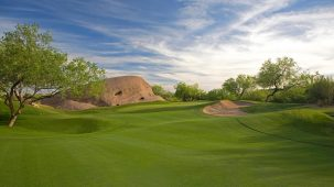 Ventana Canyon Golf