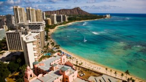 Hawaii Tourism Authority (HTA) / Dana Edmunds