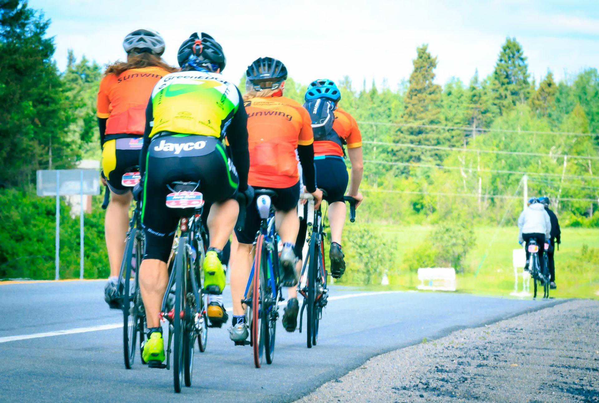 Destination Saguenay Voyages Gendron