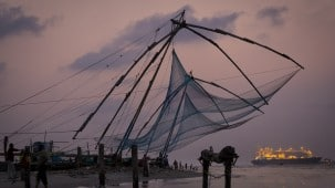 Inde / Alexandre Choquette