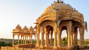 Bhawani singh - Jaisalmer