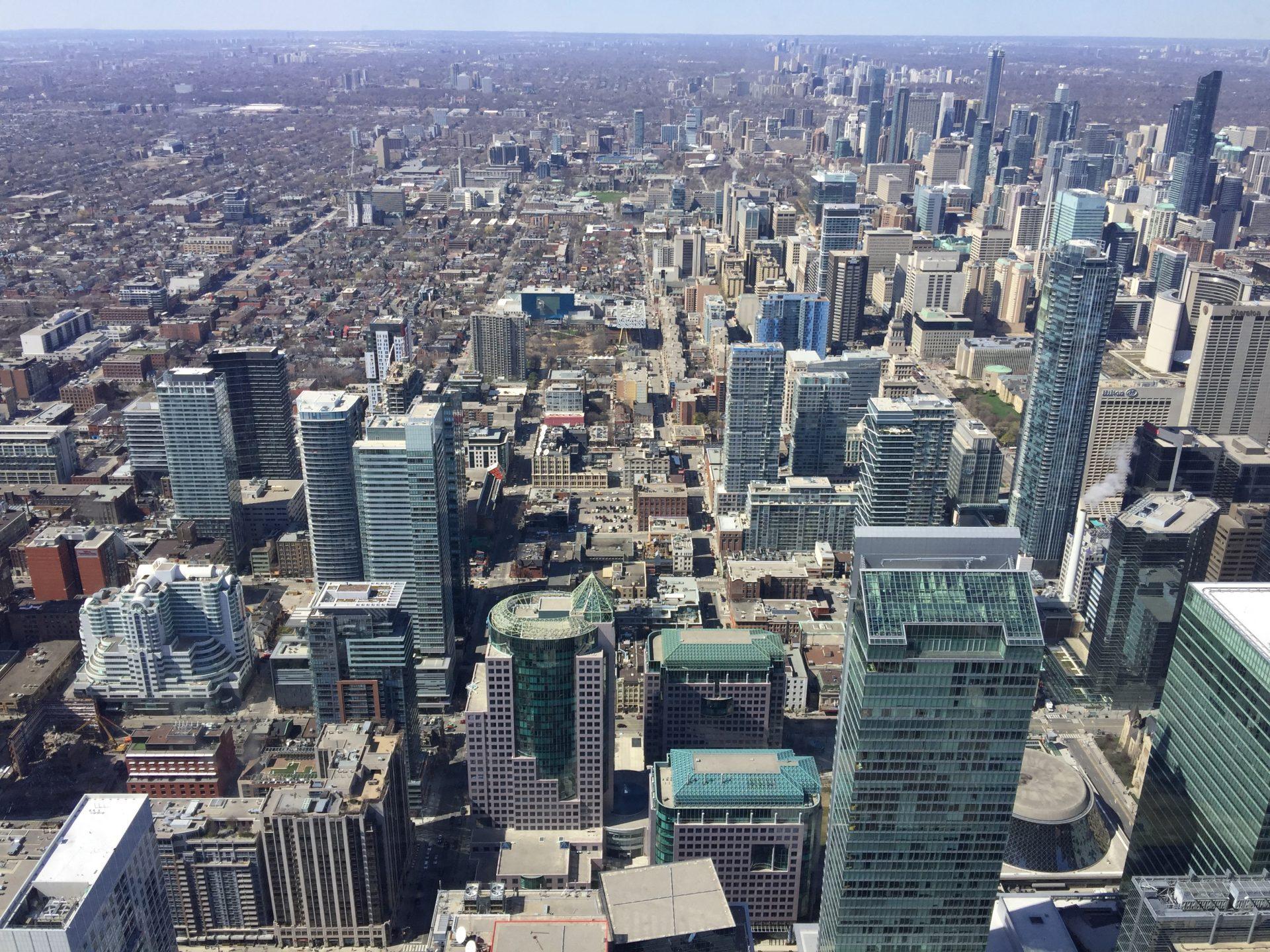 service de rencontres privées Toronto carbone datation Epsom