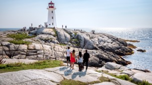 Tourism Nova Scotia / Patrick Rojo