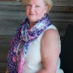 Stella Molaison