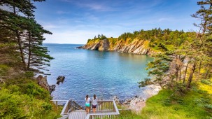 Tourism Nova Scotia / Acorn Art Photography