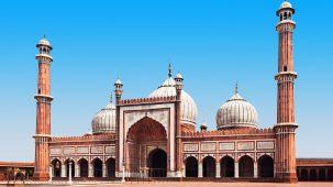 Bhawani Singh - Vieux Delhi