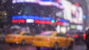 © NYC / Marley White