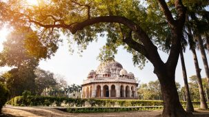 Bhawani singh - New Delhi