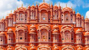 Bhawani singh - Palais des Vents