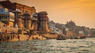 Bhawani singh - Varanasi