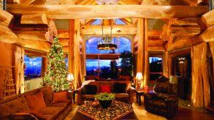 Big White Ski Resort, Michael Heroux