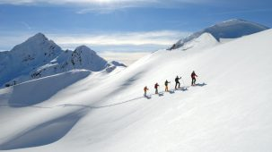 TVB St. Anton am Arlberg / Josef Mallaun