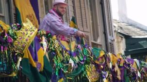 New Orleans Convention & Visitors Bureau
