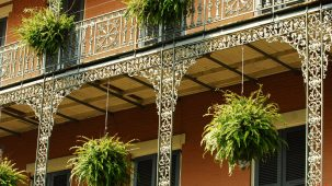 New Orleans Convention & Visitors Bureau