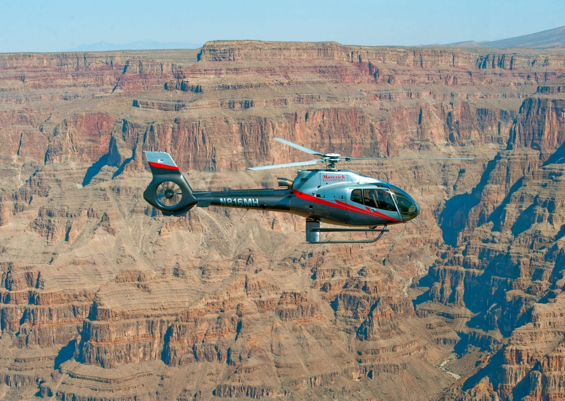 Maverick Aviation Group