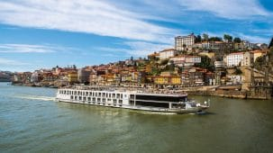 Uniworld River Cruises, Inc.