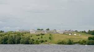 Kingston - Fort Henry