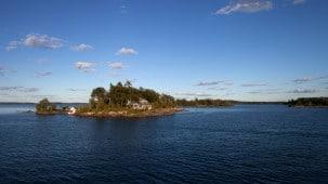 Mille-îles