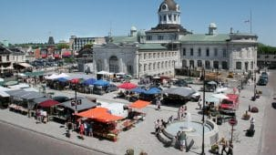Kingston Farmers Market | City of Kingston