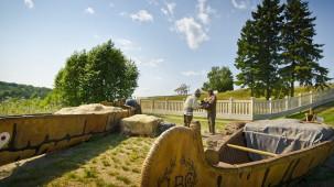 Lieu historique du Fort-Témiscamingue