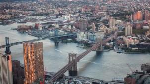 NYC & Company / Tagger Yancey IV