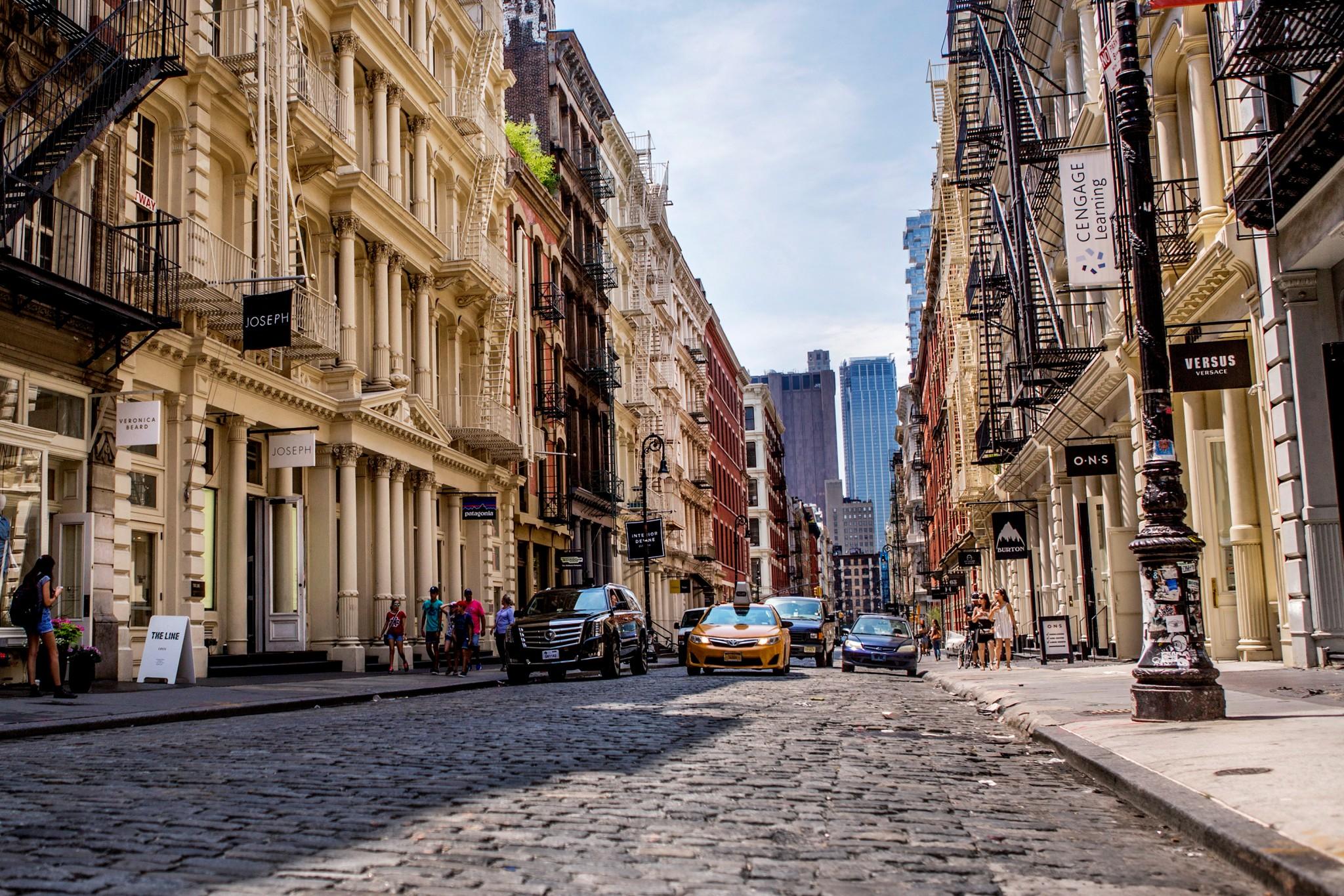 NYC & Company / Brittany Petronella