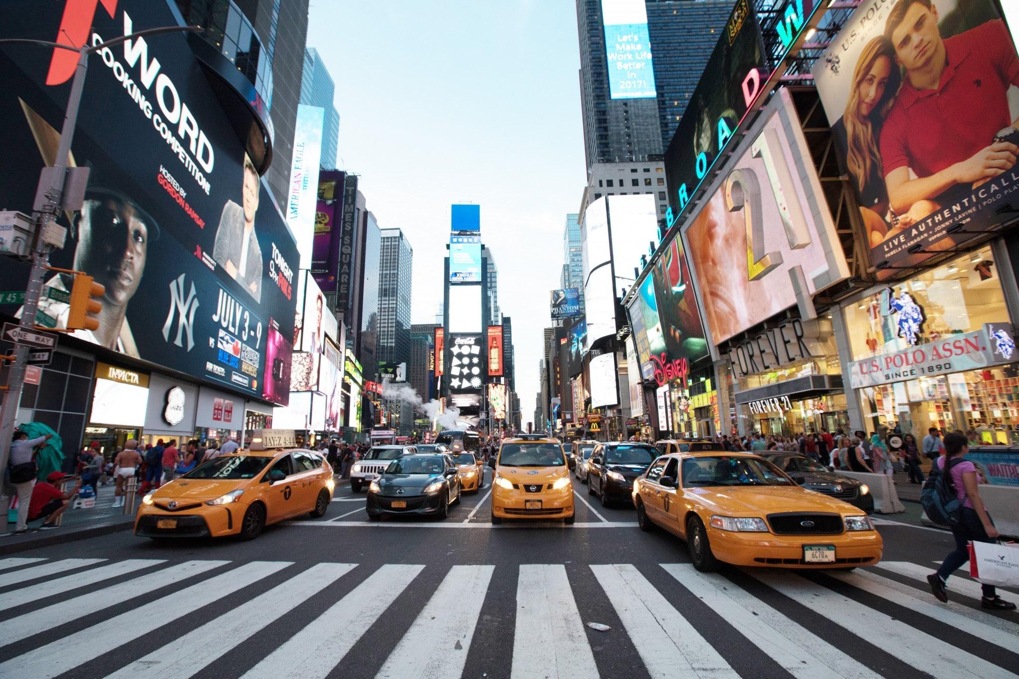 NYC & Company / Walter Wlodarczyk