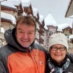 Normand Perrier & Josée Lafond
