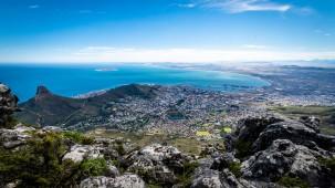 Afrique du Sud / Robert DeRepentigny