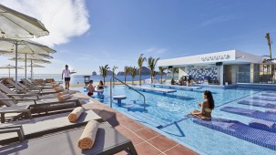 Riu Palace Baja California
