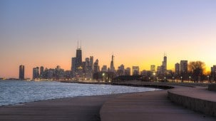 Adam Alexander / Choose Chicago
