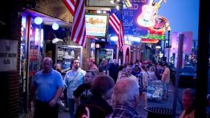 Nashville Convention & Visitors Corp