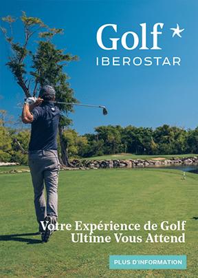 Votre expériene de golf ultime vous attend.
